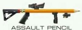 Summary of Feinstein's Assault Weapons Ban of 2013